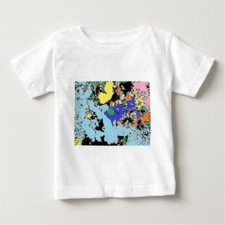 Boquet de flores t shirts