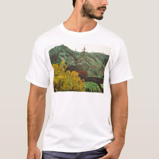 Boquete, Panama#3 Painting T-Shirt