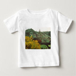 Boquete, pintura Panama#3 Tshirt