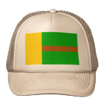 Bor u Skutce, Czech Mesh Hat