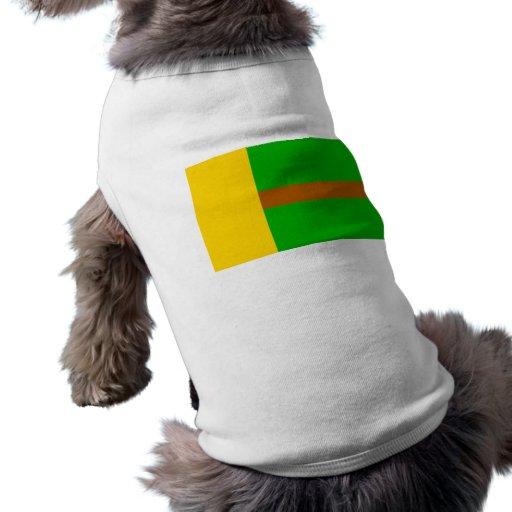 Bor u Skutce, Czech Pet Tee Shirt