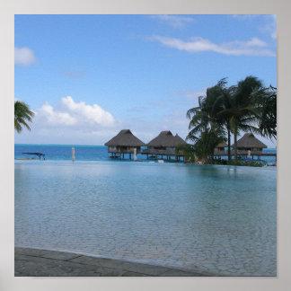 Bora Bora 085 Impresiones