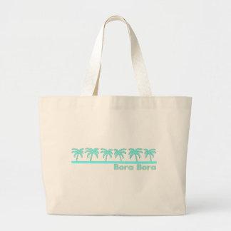 Bora Bora Jumbo Tote Bag