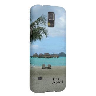 Bora Bora Case For Galaxy S5