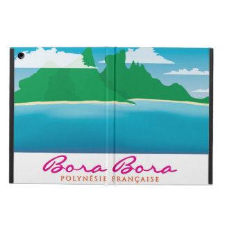 Bora Bora Case For iPad Air