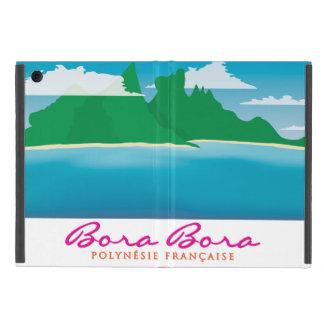 Bora Bora Case For iPad Mini