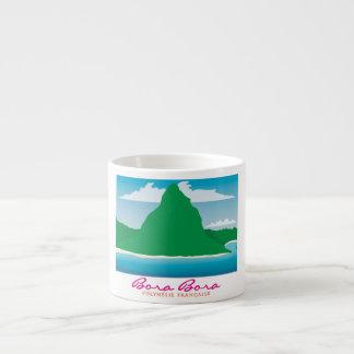 Bora Bora Espresso Cup