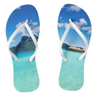 Bora Bora Flip-Flops Flip Flops