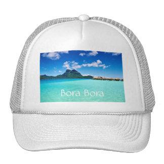 Bora Bora Hat