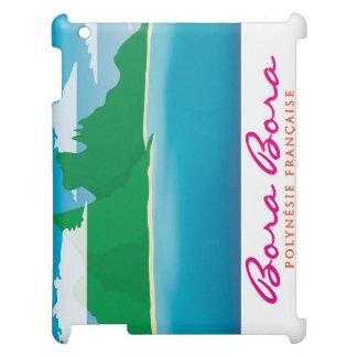 Bora Bora iPad Covers