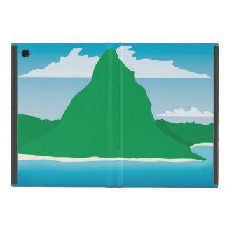 Bora Bora iPad Mini Carcasa
