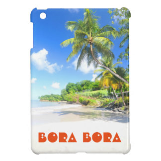 Bora Bora iPad Mini Covers