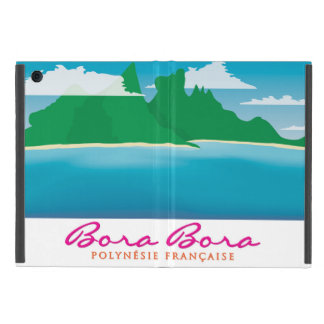 Bora Bora iPad Mini Fundas