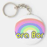 Bora Bora Key Chain