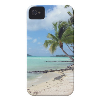 Bora Bora Lagoon iPhone Case