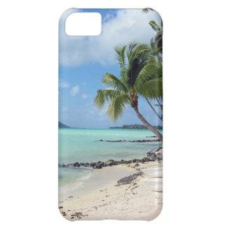 Bora Bora Lagoon iPhone Case iPhone 5C Covers