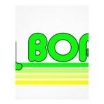 Bora Bora Membrete