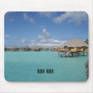 Bora Bora Mouse Pad