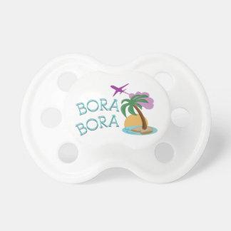 Bora Bora BooginHead Pacifier