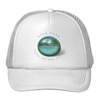 Bora Bora Pearl Hat