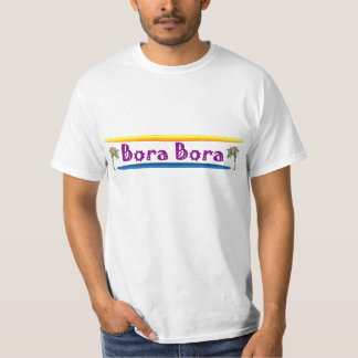 Bora Bora Playera