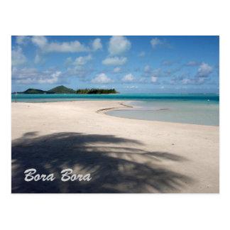 Bora Bora Post Cards