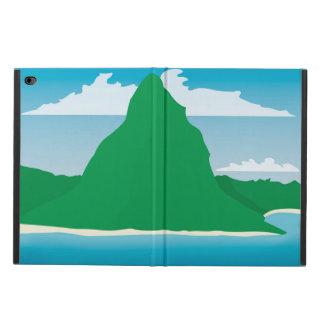 Bora Bora Powis iPad Air 2 Case