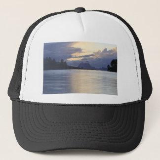 Bora Bora Sunset.JPG Trucker Hat