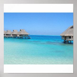 Bora Bora, Tahití Impresiones
