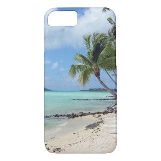 Bora  Lagoon iPhone 7 case