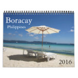 boracay 2016 calendar