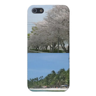 Boracay Beach, Philippines - Iphone Case Covers For iPhone 5