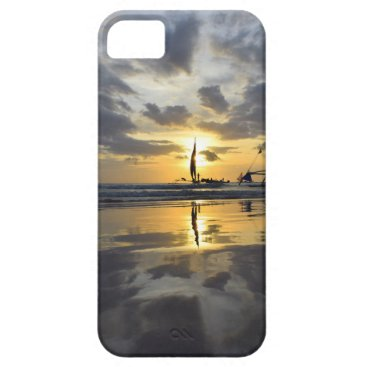 Boracay of Philippines iPhone SE/5/5s Case