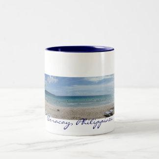 Boracay, Philippines Beach Mug