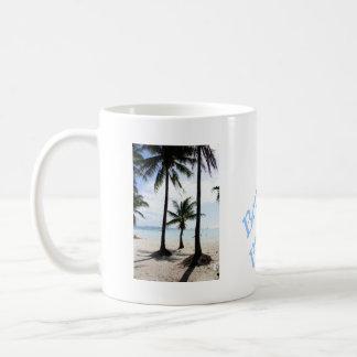 Boracay Philippines Classic White Coffee Mug