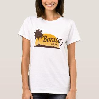 Boracay white T-Shirt