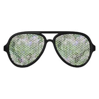 Borage Aviator Sunglasses