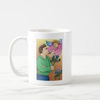 Borage mug