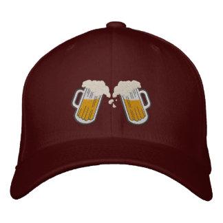 BORDADO - cervezas de las alegrías Gorro Bordado