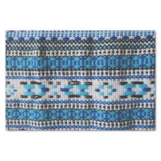 Bordado ucraniano papel de seda pequeño