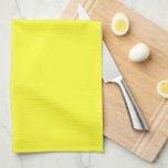 Borde del equipo toalla de cocina