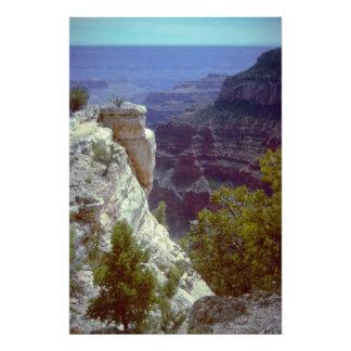 Borde del norte del Gran Cañón 1 Fotografias