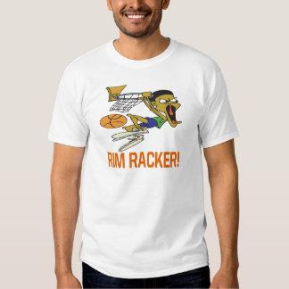 Borde Racker Camisas