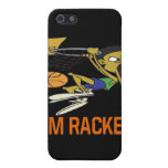Borde Racker iPhone 5 Fundas