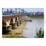 Bordeaux, France Greeting Card