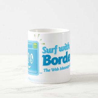 Bordee™ Logo Mug
