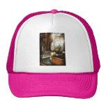 Borden's Condensed Milk Hats