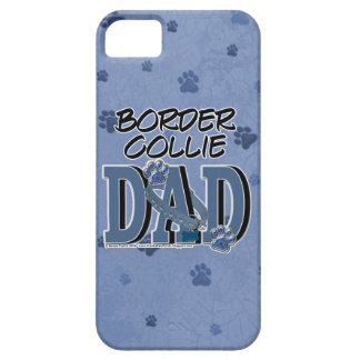 Border Collie DAD iPhone SE/5/5s Case