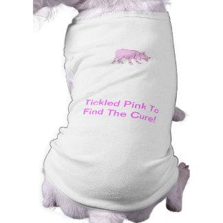 Border Collie Doggie Shirt
