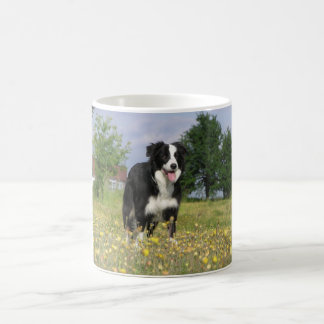 border collie full 3.png classic white coffee mug